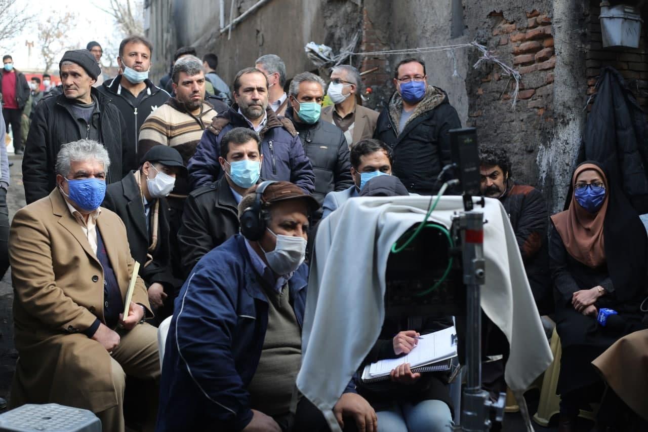 فصل دوم سریال تاریخی جلال