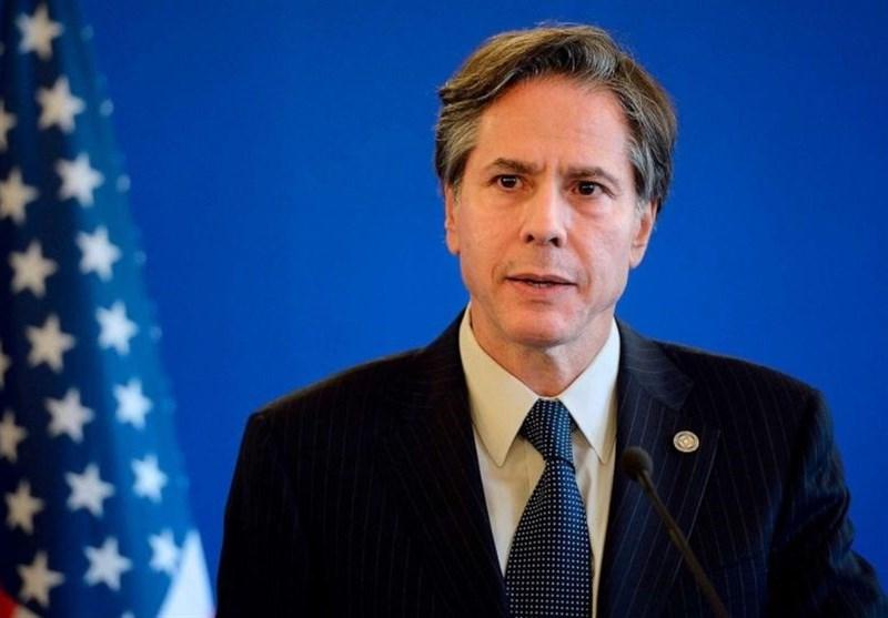 سیاست «فشار حداکثری» بر ایران بینتیجه بوده است