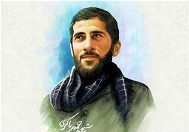 همراهی با امام خمینی از نوفللوشاتو تا خیبر