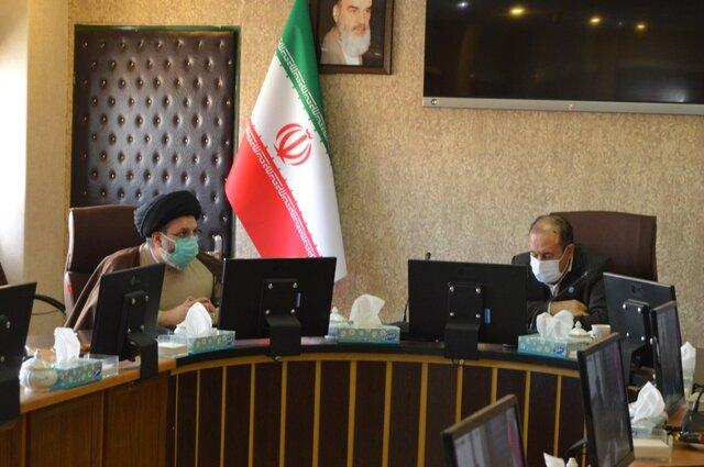 «همایش بین المللی خواجه رشیدالدین فضل الله همدانی» به صورت وبیناری برگزار میشود