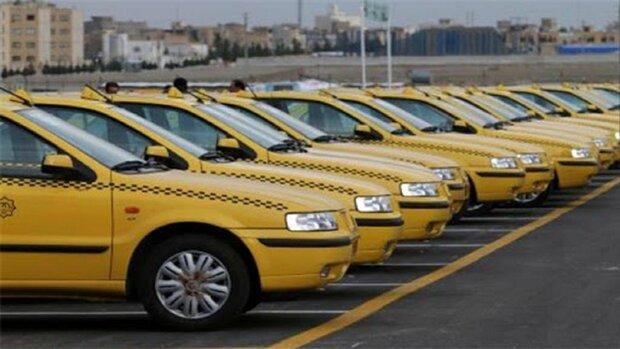 افزایش ۳۵ درصدی نرخ تاکسیهای تبریز در سال آینده