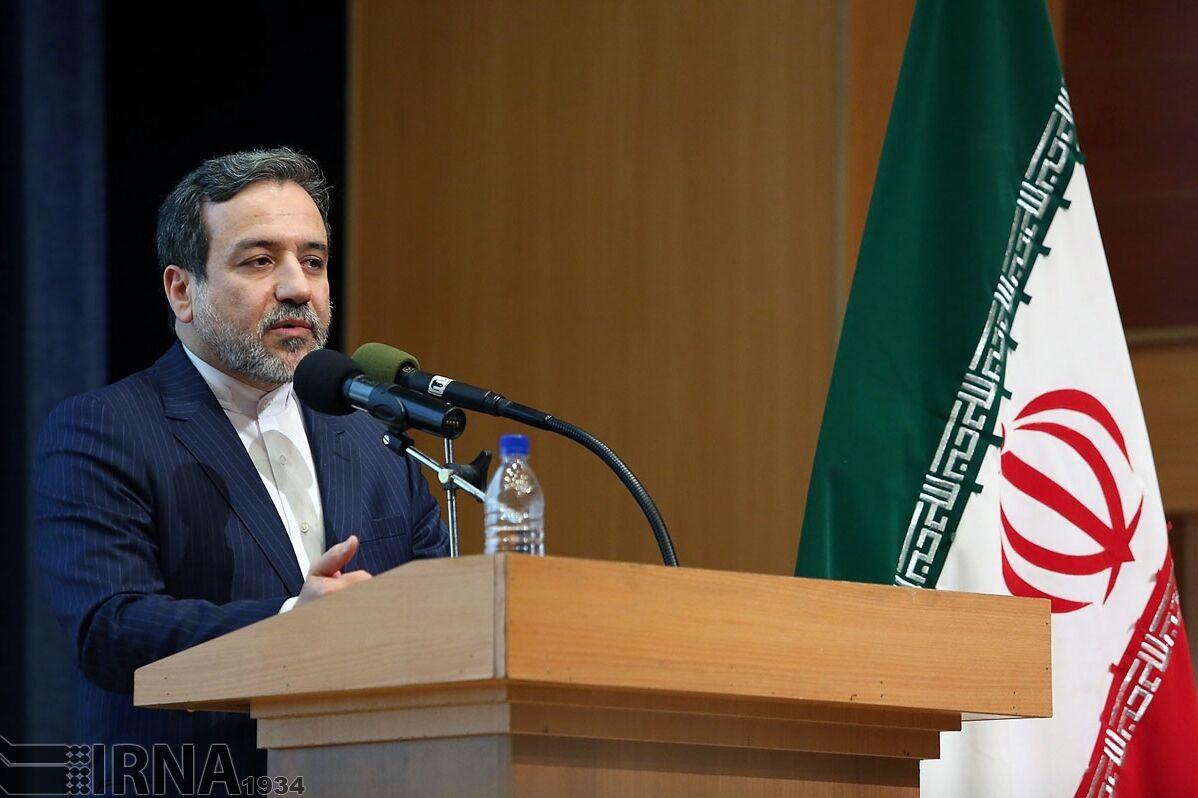 عراقچی: حضور تروریستهای تکفیری در قرهباغ مایه نگرانی جدی است