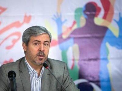 گزارش مدیرکل فرهنگ و ارشاد استان درباره مقبره الشعرا