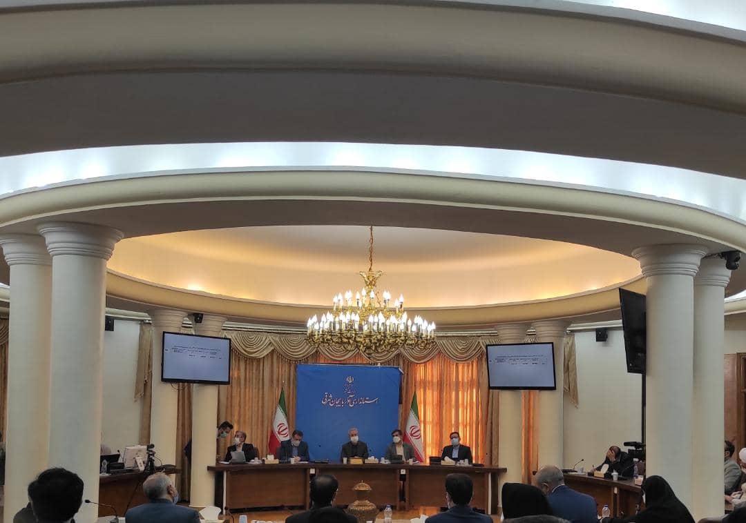 همدلی و تعامل بین مسئولان استان آذربایجان شرقی زبانزد است