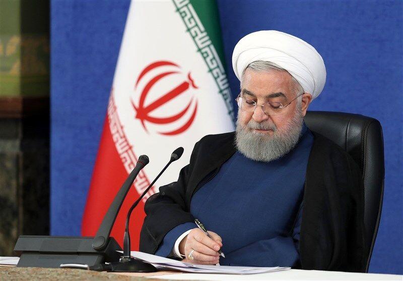 رییس جمهوری سند جامع علم و فناوری در حوزه دفاعی و امنیتی را ابلاغ کرد