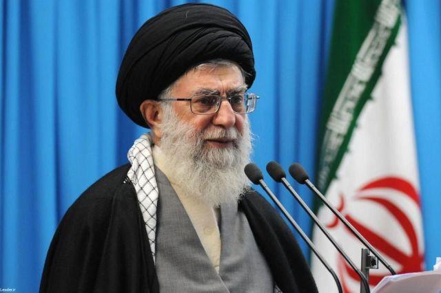 بخش هایی از سخنرانی نوروزی رهبر انقلاب خطاب به ملت ایران