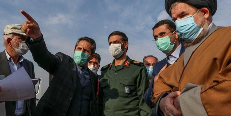 اعتراض هواداران «سعید محمد» به خبرگزاری فارس