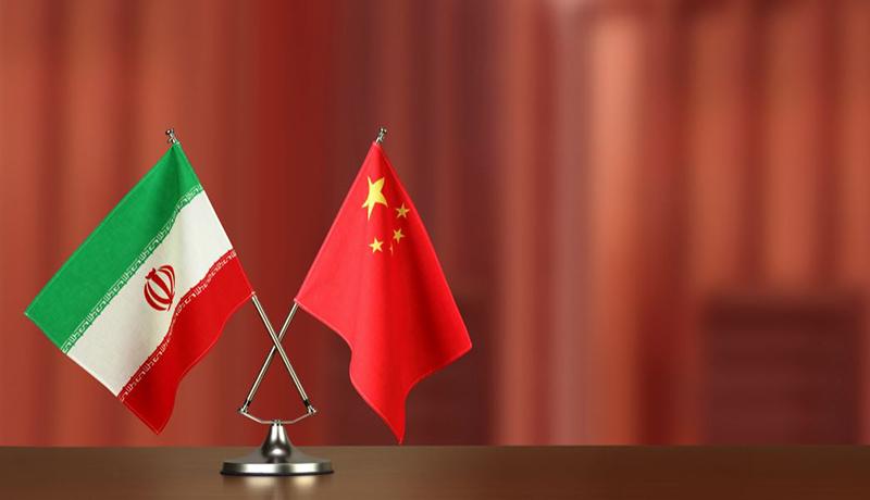 واکنش جالب شبکه اسرائیلی به توافق ایران و چین!