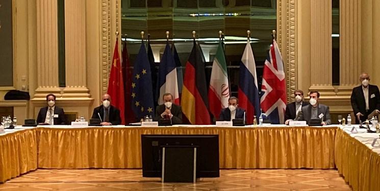 آغاز نشست کمیسیون مشترک برجام با حضور ایران و گروه ۱+۴ در وین