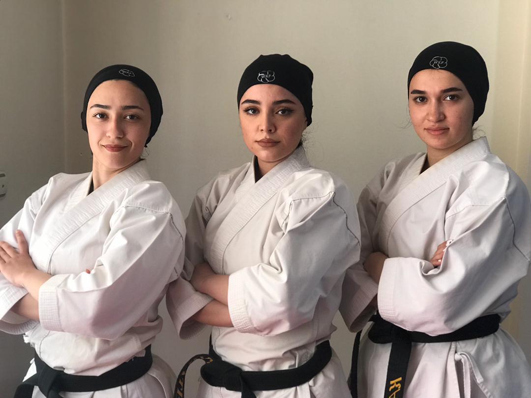 برگزاری مسابقات انتخابی تیم ملی کاراته بعد از ماه مبارک رمضان