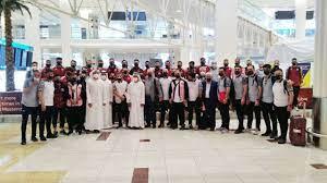 تراکتوری ها وارد امارات شدند