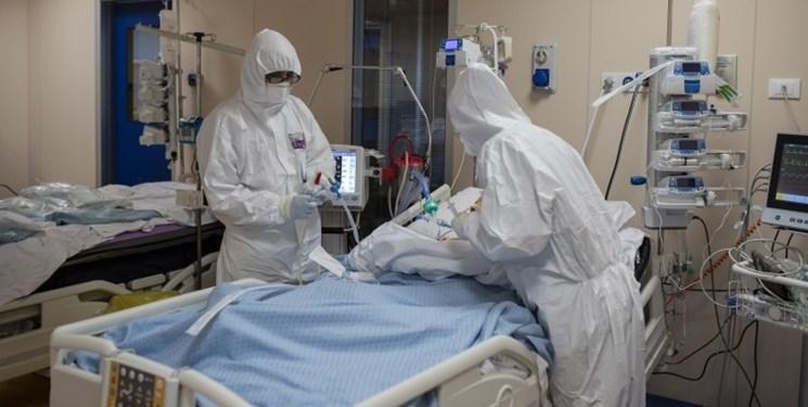جان باختن ۲۹۱ بیمار دیگر کرونا