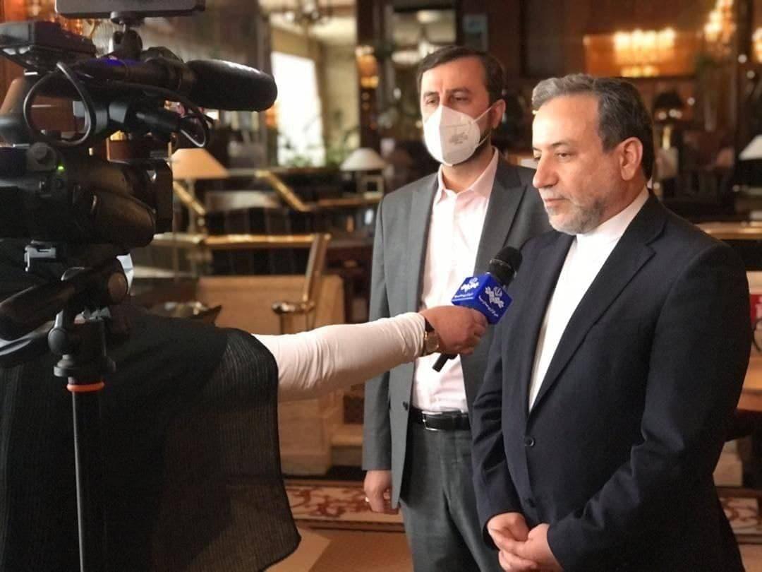 آغاز غنی سازی ۶۰ درصدی ایران