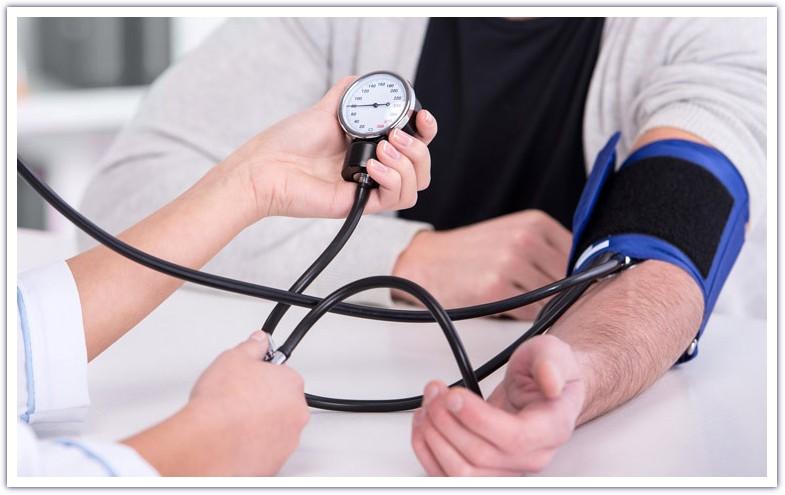 عدد فشار خون مناسب هر سن چند است؟