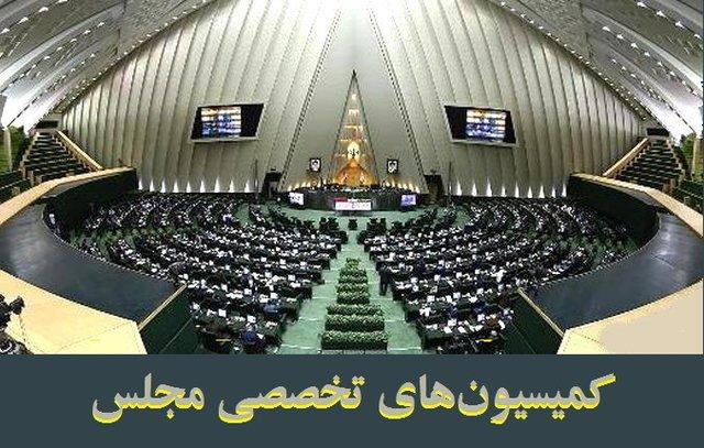 ۷ وزیر کابینه دوازدهم به مجلس میروند