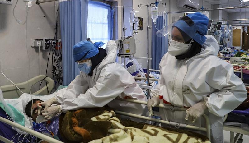 ۳۱۹ فوتی جدید کرونا در کشور/ ۲۱۳۱۲ بیمار دیگر شناسایی شدند