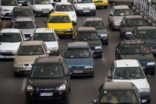 رکود حاکم بر بازار قیمت خودرو را شکست
