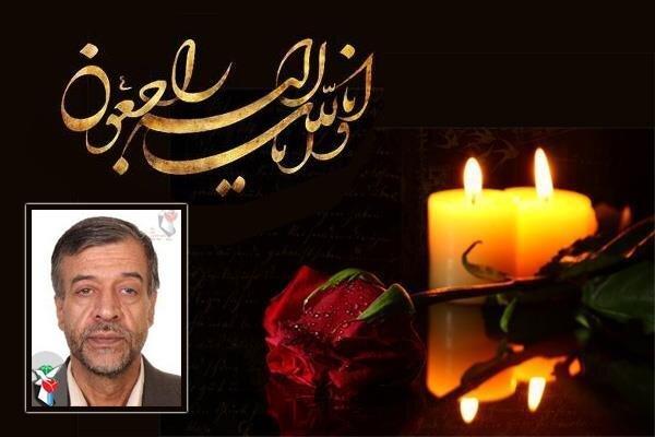 پیام تسلیت استاندار آذربایجان شرقی به مناسبت عروج ملکوتی حاج محمدشفوی جانباز ۷۰ درصد