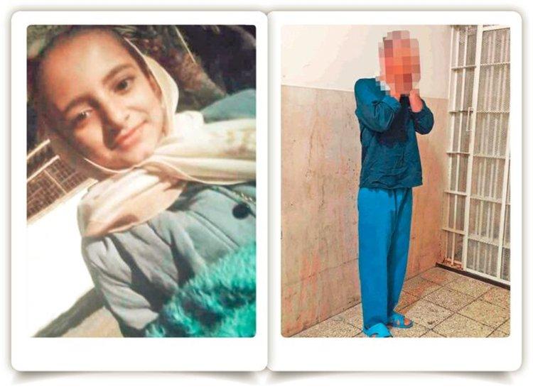 جزئیاتی تازه از قتل دختر ۱۳ ساله جیرفتی