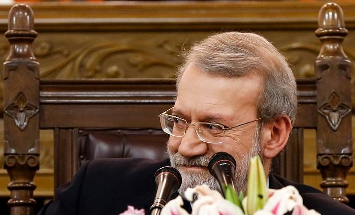 کاندیداتوری لاریجانی در انتخابات 1400 جدی تر شد