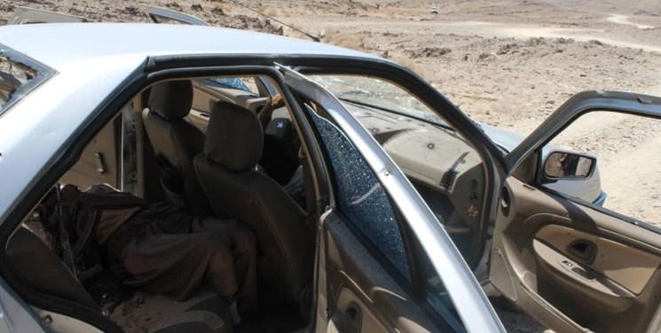 عملیات خرابکارانه در منطقه ناکام ماند+تصاویر