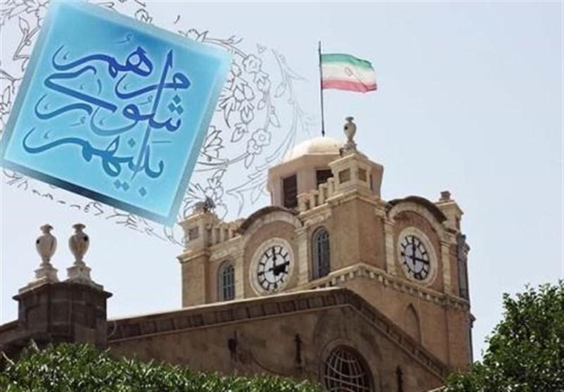 رد صلاحیت ۵ عضو فعلی شورای شهر تبریز