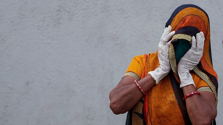آتش کرونا در هند؛ ۳ هزار قربانی در یک روز