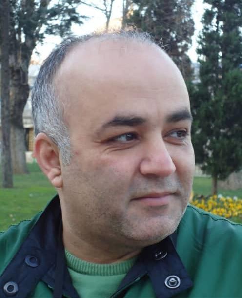 سیامک افسایی بازیگر وکارگردان تبریزی درگذشت