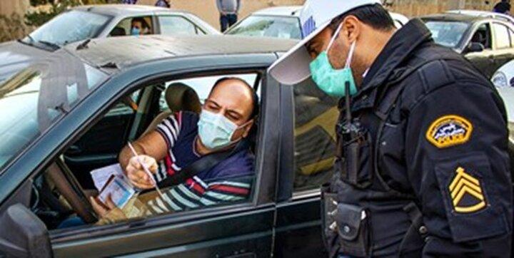 آیا سفرهای داخل استانی هم در عید فطر ممنوع است ؟