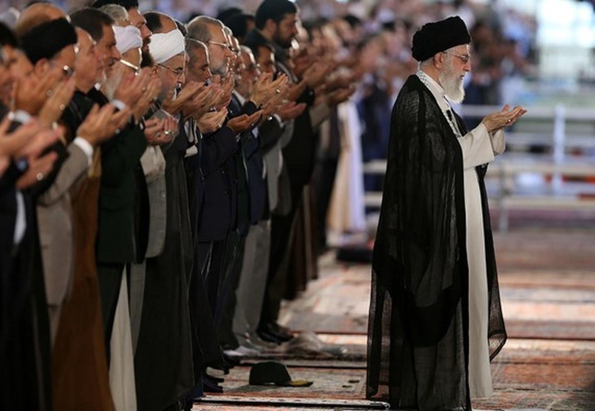 نماز عید سعید فطر در سراسر کشور برگزار میشود