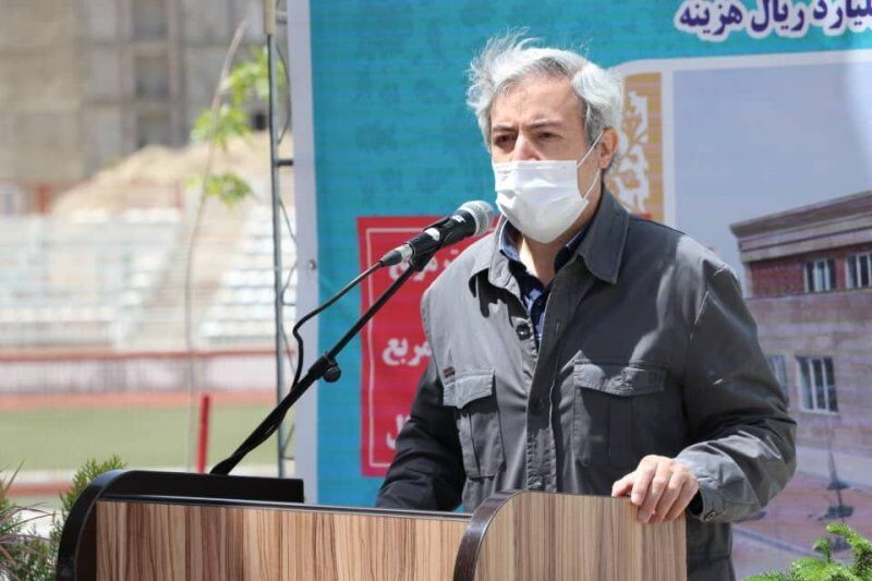 تبریز در حوزه زیرساخت و فضاهای کاربردی فرهنگی توسعه یافته است