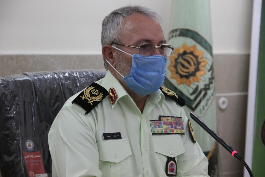 150 دستگاه ماینر قاچاق در تبریز