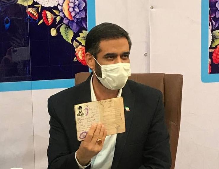 سعید محمد:مردم گلایه دارند