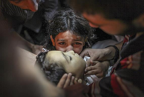 غزه - تبریز؛ خواهران غریب