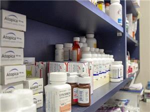يک واحد توليد و فروش داروهاي دامي تقلبي و غير مجاز در تبريز کشف و پلمب شد