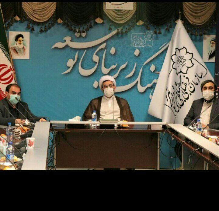 تبریز ظرفیت لازم برای کسب عنوان پایتخت کتاب سال را داراست.
