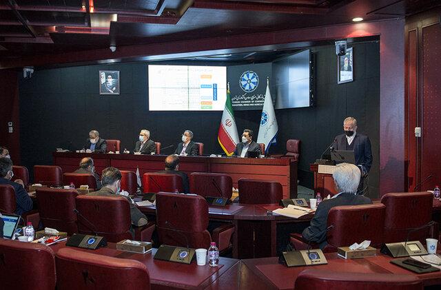 رونمایی از طرح نجات اقتصاد ایران