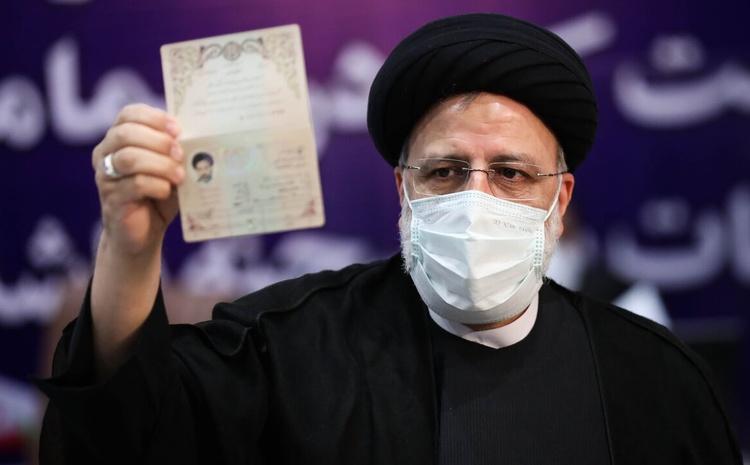 شانس ابراهیم رئیسی در انتخابات ۱۴۰۰ چقدر است؟