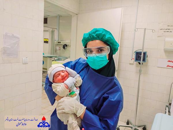 هشدار وزارت بهداشت درباره روند کاهشی زاد و ولد