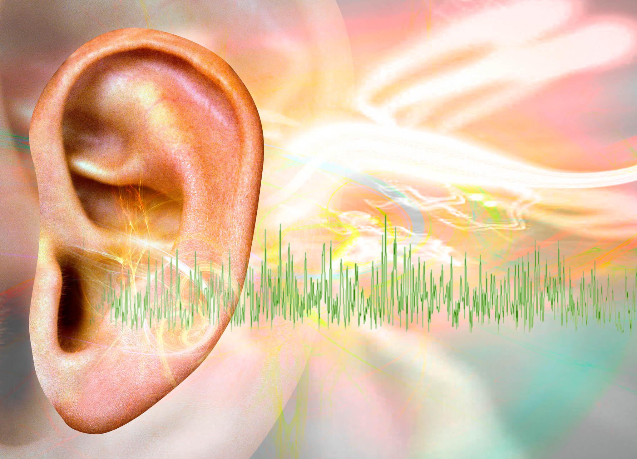 ارتباط واکسن کووید-۱۹ با از دست رفتن حس شنوایی