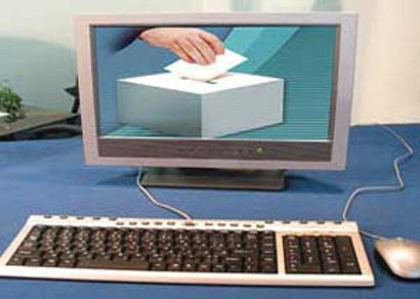 برگزاری انتخابات الکترونیکی شورای شهر در تبریز