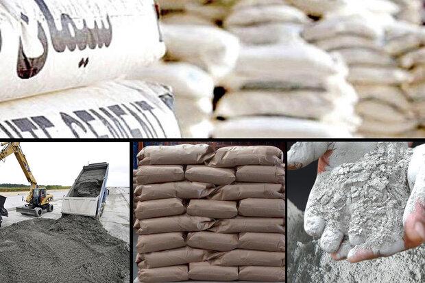 دولت عامل گرانی و کمبود سیمان است