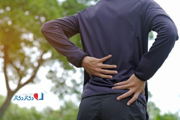 علت درد پهلو چیست