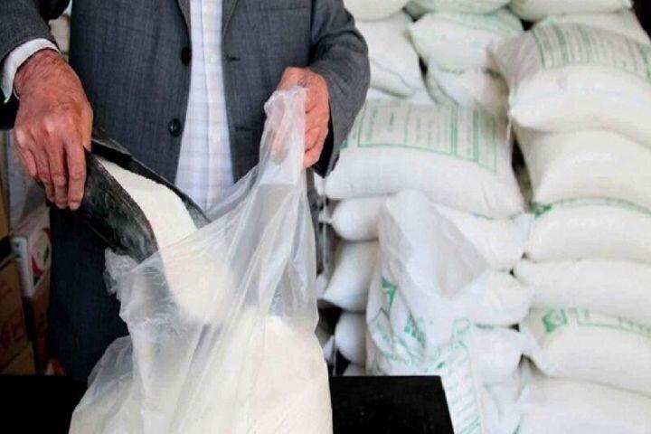 کمبود شکر در تبریز