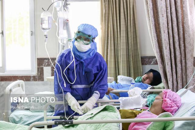 شناسایی ۶۴۴۲ مبتلای جدید کرونا در کشور / ۱۲۸ تن دیگر جان باختند