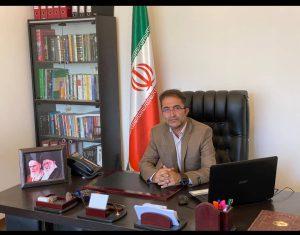 انتصاب مهندس محمدرضا جداری به ریاست ستاد مستقل اصولگرایی آذربایجان شرقی
