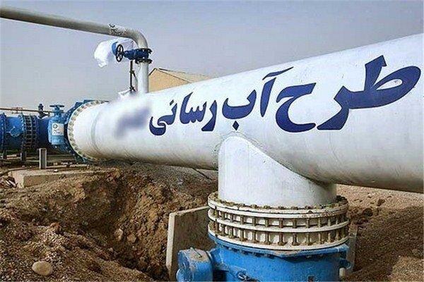 انتقال آب ارس به تبریز تسریع شود