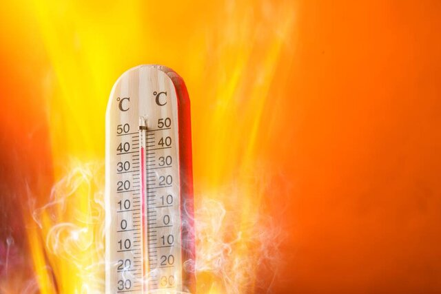 افزایش ۳ تا ۶ درجهای دمای آذربایجان شرقی در روزهای آتی