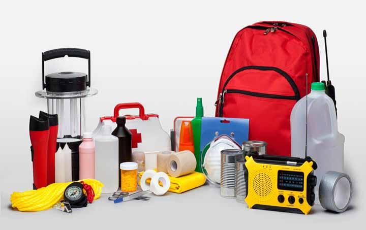 نکاتی برای آمادگی قبل از زلزله و کاهش آسیبهای پس از زلزله
