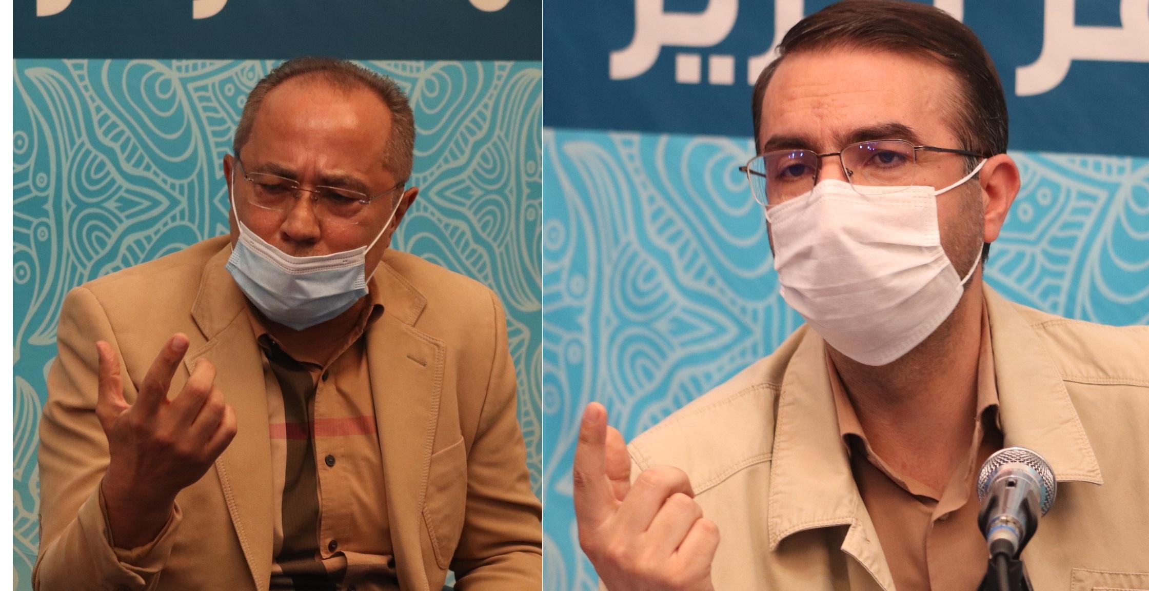 مناظره دو کاندیدای انتخابات دوره ششم شورای شهر تبریز